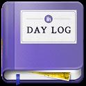 Day Log - Diary icon