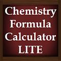 App Chemistry Formula Calc LITE apk for kindle fire