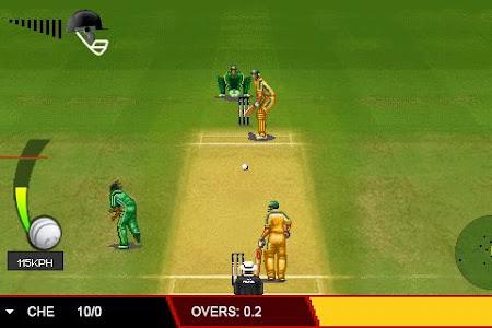 T20 Premier League Game 2013 20.0.13 screenshot 435721