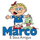Marco e Amigos icon