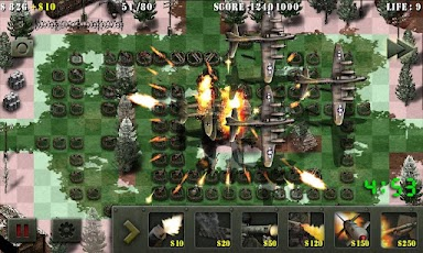 Soldiers of Glory: World War 2 v1.1.0 Apk