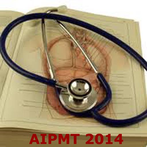 AIPMT 2014 教育 App LOGO-APP試玩