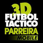 3D Fútbol Táctico Parreira M icon