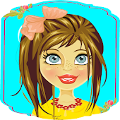 Pretty Girl Dress Up Game