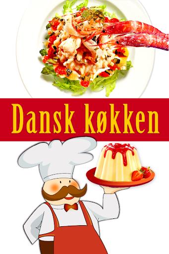 Danish Delicious Dishes