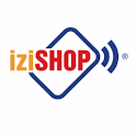 iziSHOP beta logo