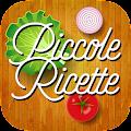 Piccole Ricette download