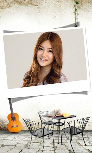 AOA Yuna LiveWallpaper