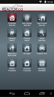 REALTOR.ca - screenshot thumbnail