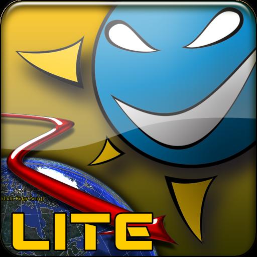 Trackator Lite LOGO-APP點子