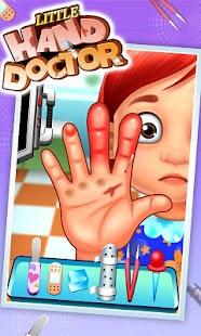 小小手醫生 - 免費遊戲