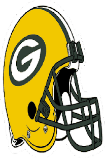 Packers Clock Widget - screenshot thumbnail