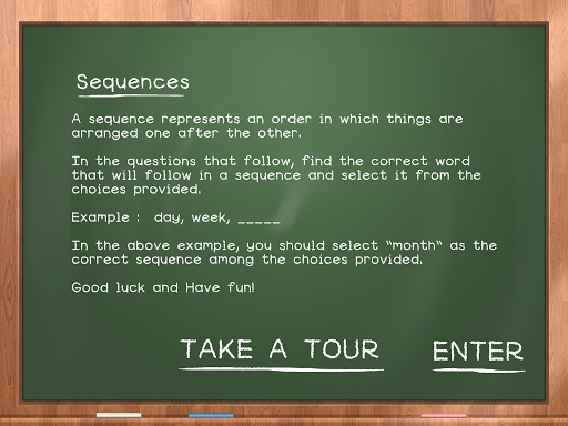 Sequences For Kids