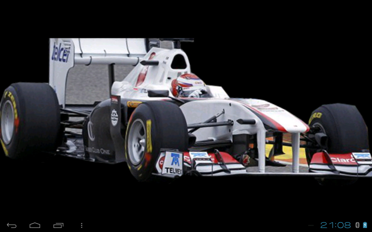 cars for kids race cars free screenshot