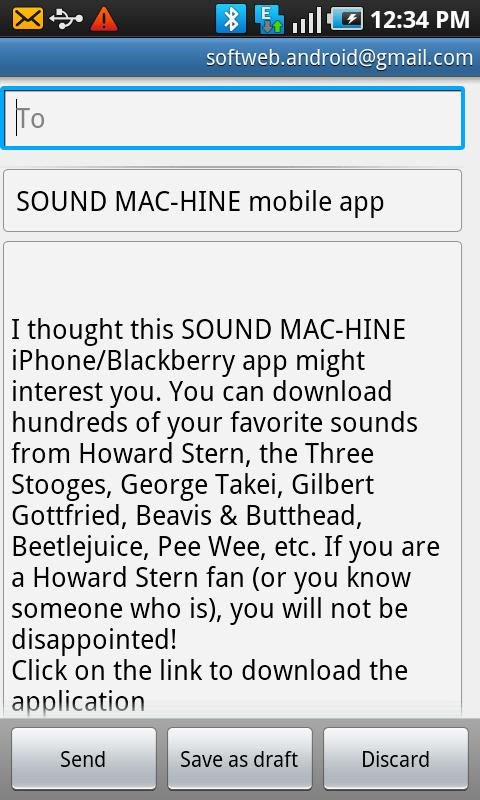 SOUND MAC-HINE - screenshot