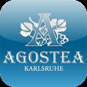 Agostea Karlsruhe logo