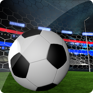 Penalty Showdown – Football for PC and MAC