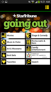 Going Out- screenshot thumbnail