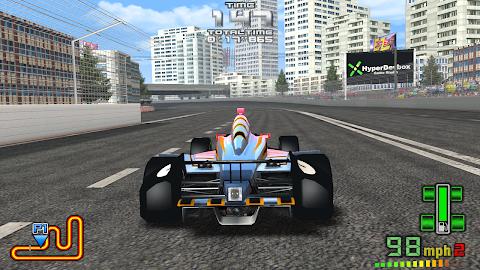 INDY 500 Arcade Racing Screenshot 6