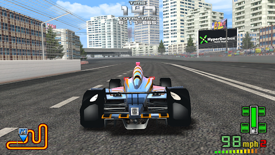 INDY 500 Arcade Racing Screenshot 6