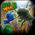 Bugs war icon