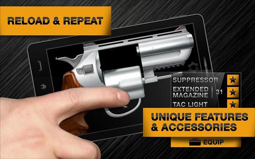Weaphonesu2122 Gun Sim Free Vol 1 2.4.0 screenshots 10