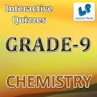 Grade-9-Chemistry-Quiz icon