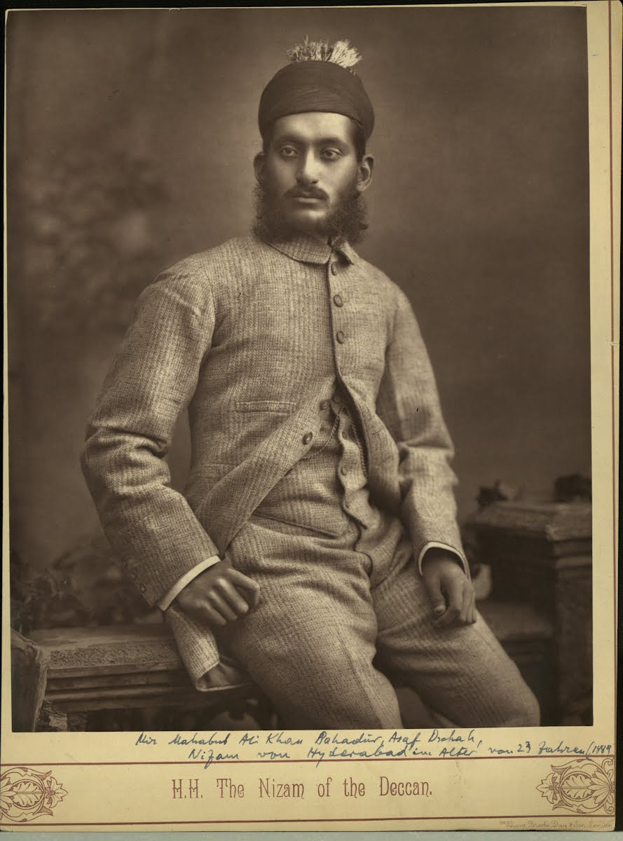 Indian Royal 1800-1899