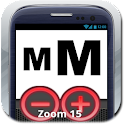 Quick Magnify icon
