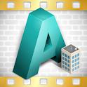 Learn Autodesk AutoCAD 2011 logo