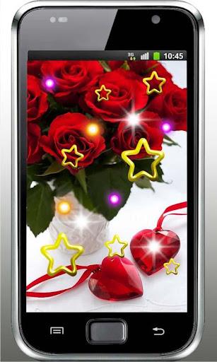 Roses Love Girlfriend LWP