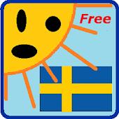 Svenska uttryck Test