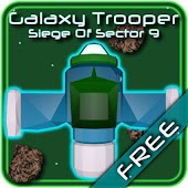 Galaxy Trooper