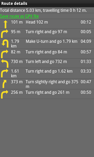 【免費旅遊App】GPS導航 韓國-APP點子