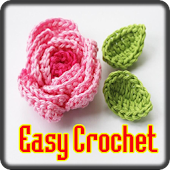 Easy Crochet New Pattern