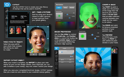 KoolrPix Studio Image Editor Screenshot 22