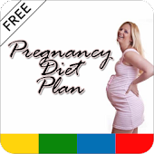 Pregnancy Diet Plan - FREE