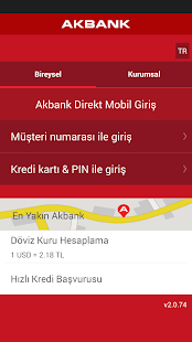 Akbank Direkt - screenshot thumbnail