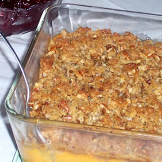 Sweet Potato Souffle I
