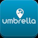 Umbrella Salamanca icon