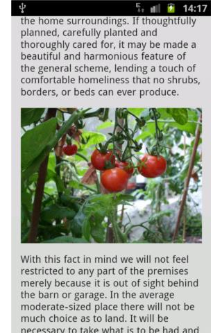 A Gardeners Handbook: Volume 1 - screenshot