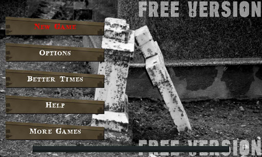 Puzzle Cemeteries II Free