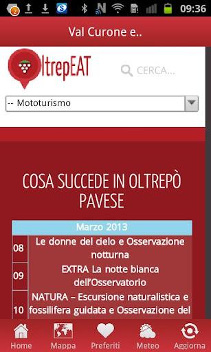 玩免費旅遊APP|下載OltrepEAT app不用錢|硬是要APP