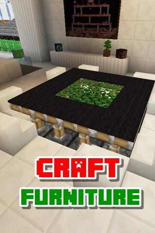玩書籍App|Craft Minecraft Furniture免費|APP試玩