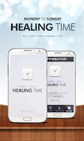 Screenshot of Healing Time - emotion Pro