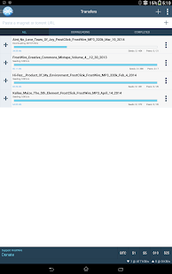 FrostWire - Torrent Downloader Screenshot 22