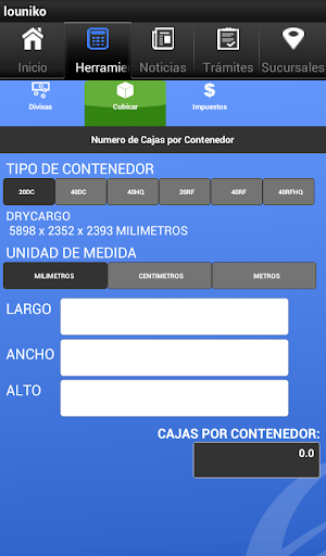 【免費商業App】Louniko-APP點子