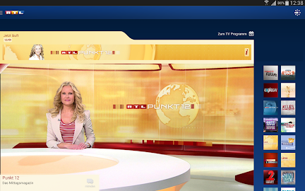 RTL INSIDE Screenshot 11