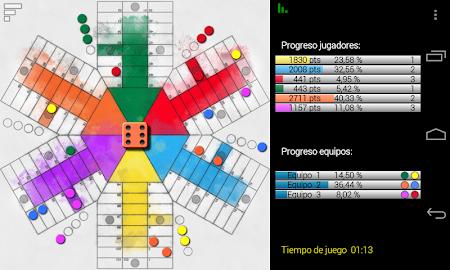 Parchís 3.6.1 screenshot 234101