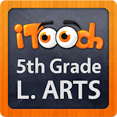 iTooch 5th Grade Language Arts